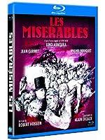 Les Misérables - version cinéma [Blu-ray]