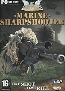 Marine Sharpshooter: Ctu (French)
