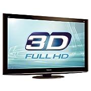 Post image for Panasonic Viera TX-P50VT20E für 1000€ – 50″ 3D Full-HD Plasma mit Triple-Tuner