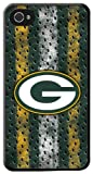 Team ProMark KIPH4FGRBAY1 Green Bay Packers Licensed NFL Slim Protective Case for Apple iPhone 4/4S - 1 Pack - Retail Packaging