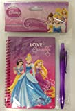 Disney Princess Stationery Set with Pen