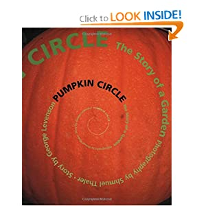 Pumpkin Circle - The Story of a Garden