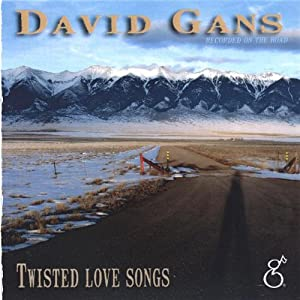 Twisted Love Songs
