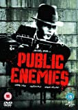 Public Enemies - Screen Outlaws Edition [DVD] [2009]