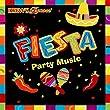 2 x Drew's Famous Fiesta Party Music
