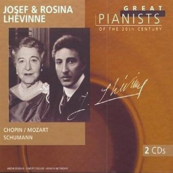 Les grands interprètes de Chopin 51J3pAT1mPL._SY355_