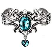 The Dogaressa's Last Love Bracelet by Alchemy Gothic