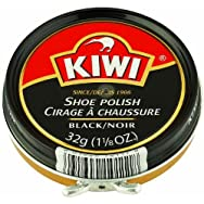 Johnson S C Inc 10111 Kiwi Shoe Polish