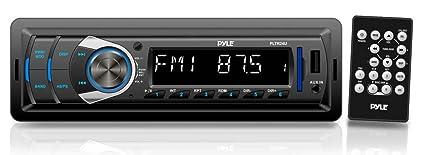 Pyle PLTR24U Lecteur MP3