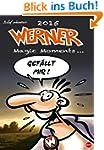 Werner Kalender 2015