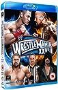 WWE: Wrestlemania 28 [Blu-ray]