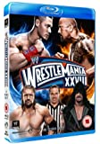 WWE: Wrestlemania 28 [Blu-ray]