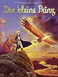 Der kleine Prinz, Band 02: Der Planet des Feuervogels