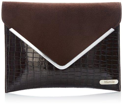 Murcia Murcia Sling Bag (Brown) MF53BRN