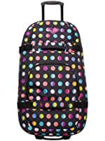 Roxy Women's Long Haul Luggage