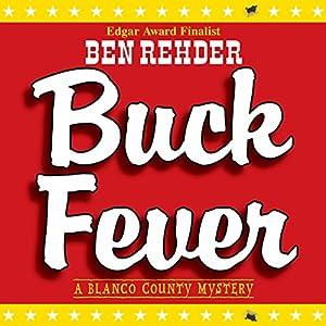 Buck Fever Audiobook
