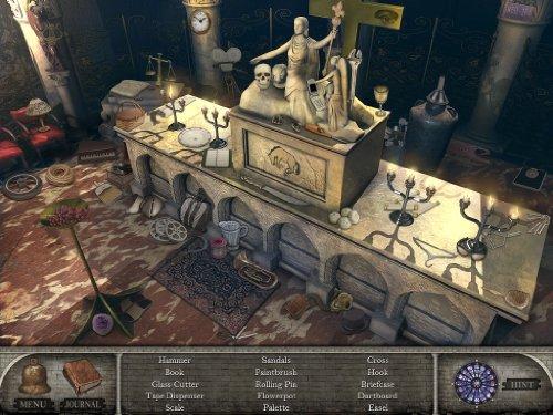 Hidden Mysteries Notre Dame - Secrets in Paris  screenshot