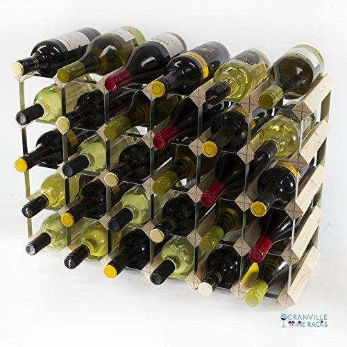 classic-30-6-x-4-botella-de-madera-de-pino-y-metal-galvanizado-vino-rack-montado