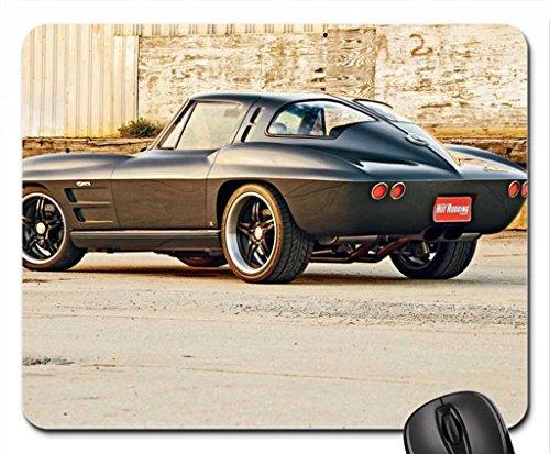 chevrolet-corvette-1963-split-window-tapis-de-souris-tapis-de-souris