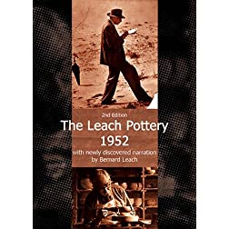 The Leach Pottery 1952 (2nd Edition)