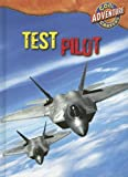img - for Test Pilot (Cool Careers) book / textbook / text book