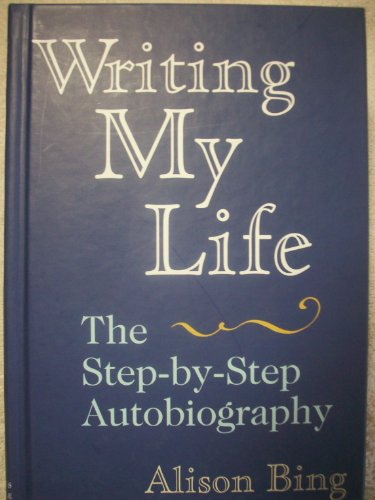 Writing My Life