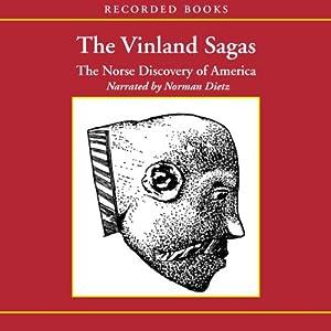 The Vinland Sagas Audiobook