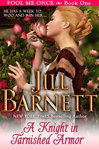 A Knight In Tarnished Armor by Jill Barnett ebook deal
