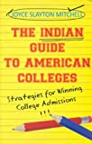 img - for The Indian Guide to American Colleges book / textbook / text book