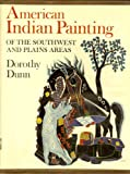 img - for American Indian Painting of the Southwest and Plains Areas book / textbook / text book