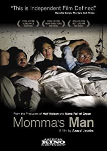 Momma's Man (Widescreen Edition)
