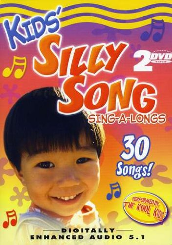 Kids Silly Song Sing-A-Long