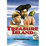 Treasure Island [DVD] [1950] [Region 1] [US Import] [NTSC]by Bobby Driscoll
