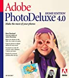 Adobe PhotoDeluxe Home Edition 4.0 [Old Version]