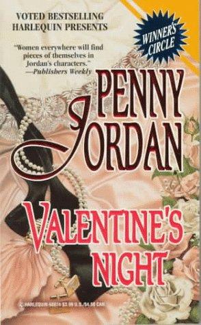 Valentine's Night (Winners Circle), Penny Jordan