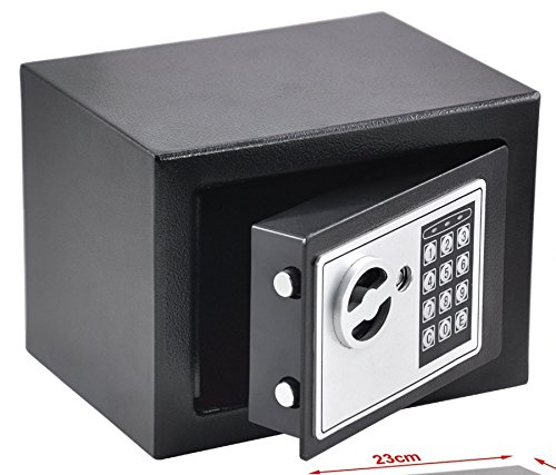Varo - Cassaforte elettronica