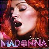 echange, troc Madonna, Stuart Price - Sorry