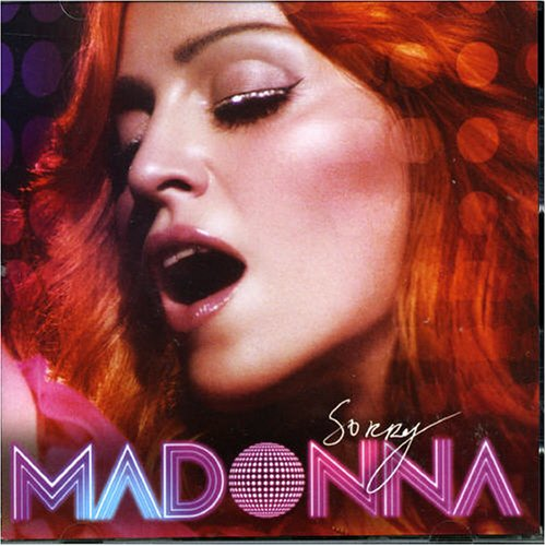 Madonna-Sorry-CDS-FLAC-2006-LoKET Download