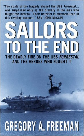 Sailors to the End, Gregory A. Freeman