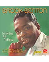 Let Me Sing and I'm Happy - 4 Original Albums Plus Bonus Singles