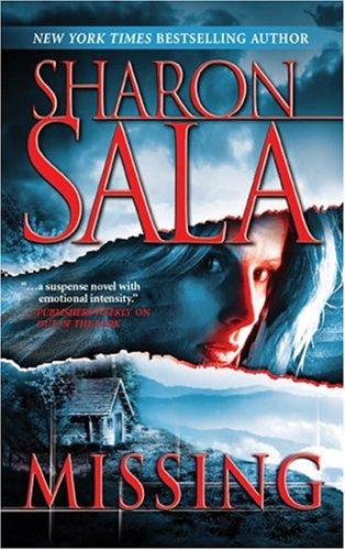 Missing (Mira), SHARON SALA
