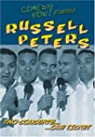Russell Peters: Two Concerts, One Tic...