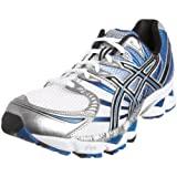 Asics T047N Gel Nimbus 12 (4E) Running Shoe