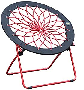 Bunjo chair red sports outdoors for Bunjo chair