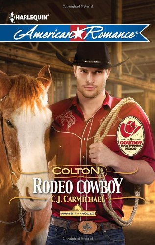 Image of Colton: Rodeo Cowboy