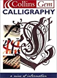 Calligraphy (Collins GEM) (0007101414) by No Author Credited