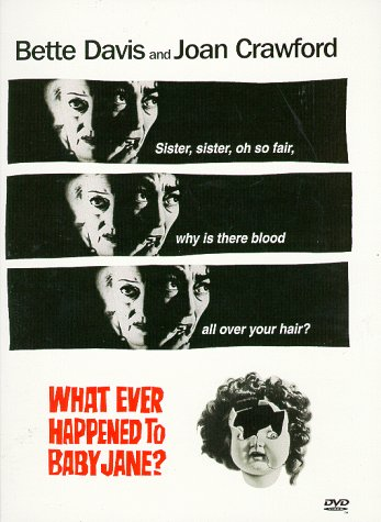 What Ever Happened to Baby Jane? / ��� ��������� � ���� �����? (1962)