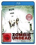 Zombie Undead [Blu-ray]