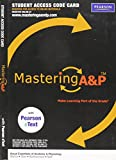 MasteringA&P with Pearson Etext - Valuepack Access Card - for Visual Essentials of Anatomy & Physiology (ME Component) (0321792890) by Martini, Frederic H.