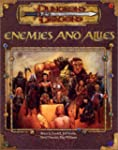 Enemies and Allies (Dungeons & Dragon...